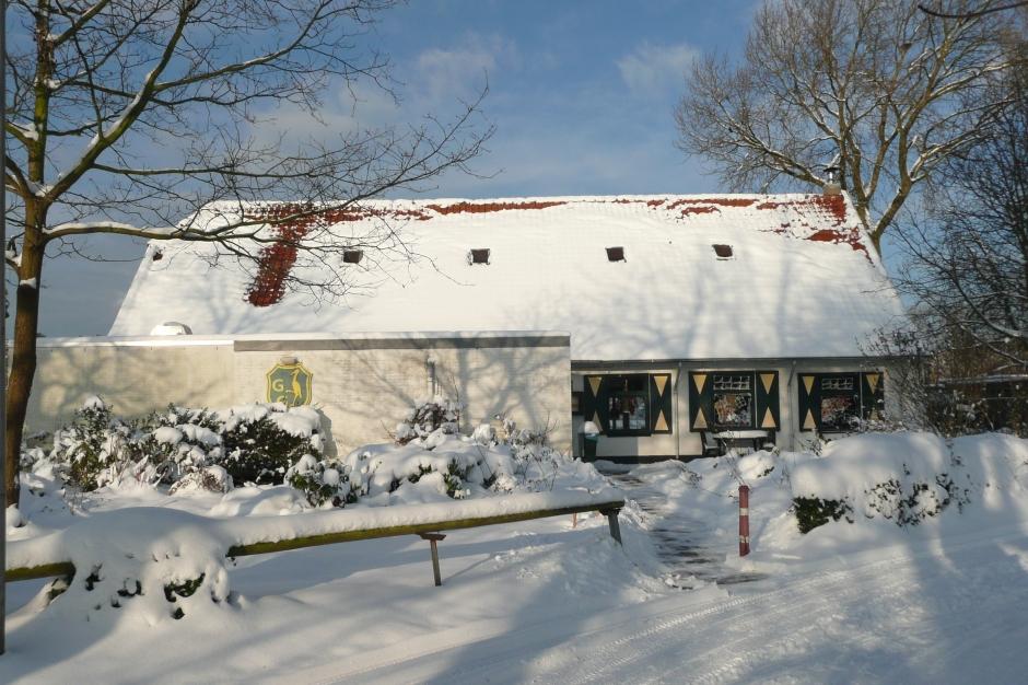 Clubhuis Winter