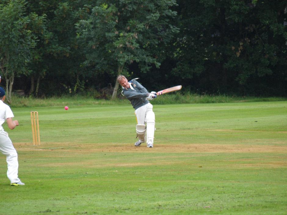 Crickettour 2019 - Beckley