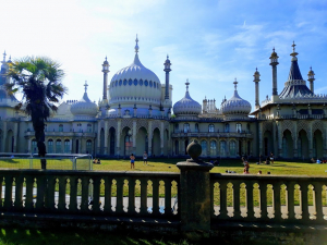 Crickettour 2019 - Brighton