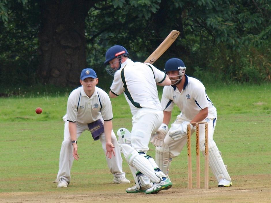 Crickettour 2019 - Northiam
