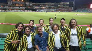 Crickettour 2019 - The Oval - T20 Vitality Blast